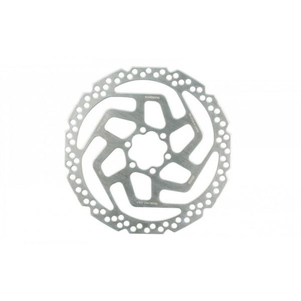 Ротор на тормоз дисковый Shimano SM-RT26 160мм